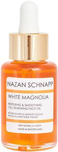 Nazan Schnapp White Magnolia Face Oil