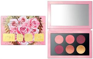 Pat Mcgrath Labs Mothership Rose Decadence Eyeshadow Palette