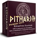 Pithari Kézműves Szappan Étcsokoládéval