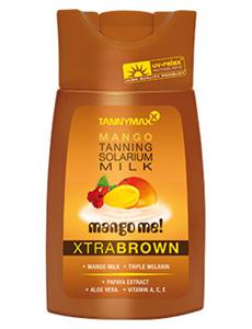 Tannymax Mango Me! - Xtrabrown