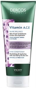 Vichy Dercos Nutrients Vitamin A.C.E Hajkondicionáló