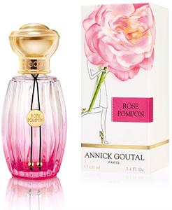 Annick Goutal Rose Pompon EDT