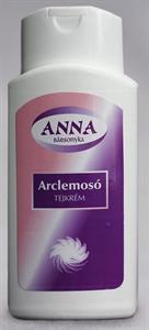 Anna Labor Arclemosó Tejkrém