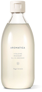 Aromatica Vitalizing Rosemary All In One Wash