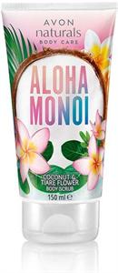 Avon Naturals Aloha Monoi Testradír