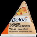 Balea 1 Perces Hajkúra Mangó+Aloe Vera