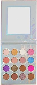 BH Cosmetics Digital Future Palette