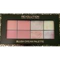 MakeUp Revolution Blush Dream Paletta