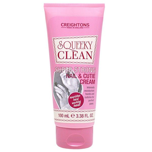 Creightons Squeeky Clean Super Strong Nail & Cutie Cream