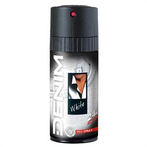 Denim White Deo Spray