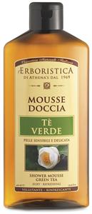 Erboristica Tusfürdő Zöld Tea