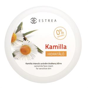 Estrea Kamilla Hidratáló Arckrém