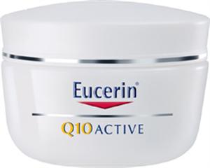 Eucerin Q10 Active Ránctalanító Nappali Krém