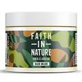 Faith In Nature Argán-Shea Vaj Hajpakolás