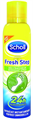 Scholl Fresh Step Deodorant 24H Performance