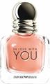 Giorgio Armani In Love With You EDP