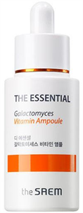 The Saem The Essential Galactomyces Vitamin Ampoule