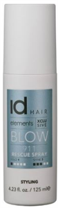 idHAIR Styling Blow Xclusive 911 Rescue Spray