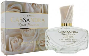 Jeanne Arthes Cassandra Roses Blanches EDP