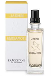 L'Occitane La Collection de Grasse Jasmin & Bergamote