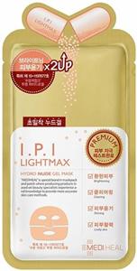 Mediheal I.P.I Lightmax Hidrogél Maszk