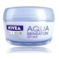 Nivea Visage Aqua Sensation Tápláló Hidratáló Nappali Arckrém