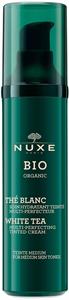 Nuxe Organic Multi-Perfecting Színezett Bőrtökéletesítő Arckrém
