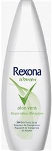 Rexona Aloe Vera Pumpás Dezodor