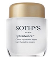 Sothys Hydradvance Light Cream
