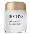 Sothys Hydradvance Light Cream