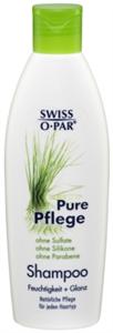 Swiss-O-Par Pure Pflege Sampon