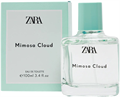 Zara Mimosa Cloud EDT