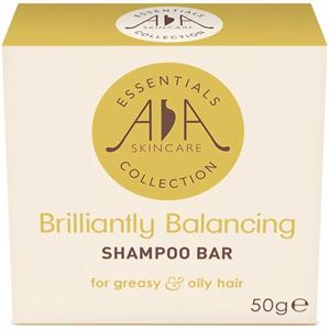 AA Skincare Brilliantly Balancing Shampoo Bar