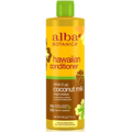 Alba Botanica Natural Hawaiian Conditioner - Drink It Up Coconut Milk