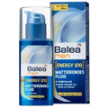 Balea Men Energy Q10 Mattító Fluid