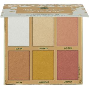 BH Cosmetics Illuminating In Ireland Highlighter Palette