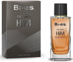 Bi-Es I'm With Him EDT