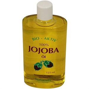 Bio-Aktiv 100% Jojoba Olaj