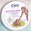 Cien Baby Nappy Rash Cream