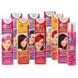 Élisee Cool Colors! Hair Color Mousse