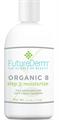FutureDerm Organic 8 Moisturizer