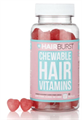 Hairburst Szívek