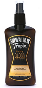 Hawaiian Tropic Body Gloss