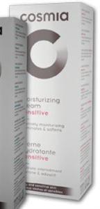 Cosmia Sensitive Hidrató Krém Érzékeny Bőrre