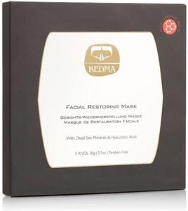 Kedma Facial Restoring Mask