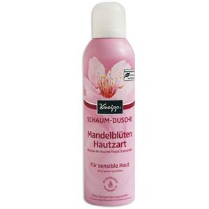 Kneipp Schaum-Dusche Mandelblüten Hautzart