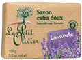 Le Petit Olivier Extra Mild Soap - Lavender