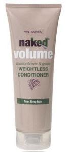 Naked Volume Weightless Conditioner