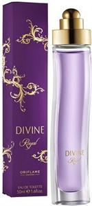 Oriflame Divine Royal EDT