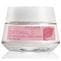Oriflame Optimals Intenzív Hidratáló Éjszakai Krém